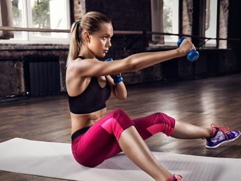 Ejercicios que debes hacer estés en entrenamiento o no
