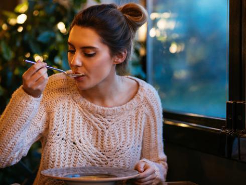 10 alimentos que puedes comer sin culpa porque no engordan