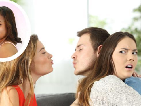 2 cosas que debes hacer para evitar caer en la infidelidad