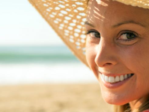 3 tips para lucir un rostro perfecto en verano