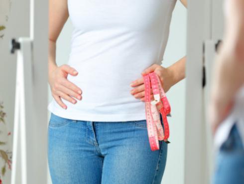 4 pasos para perder peso sin efecto rebote