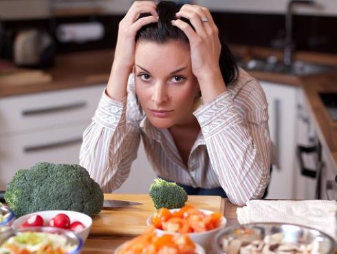 5 motivos por los que no podrías bajar de peso