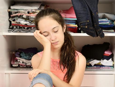 5 tips de moda para adolescentes