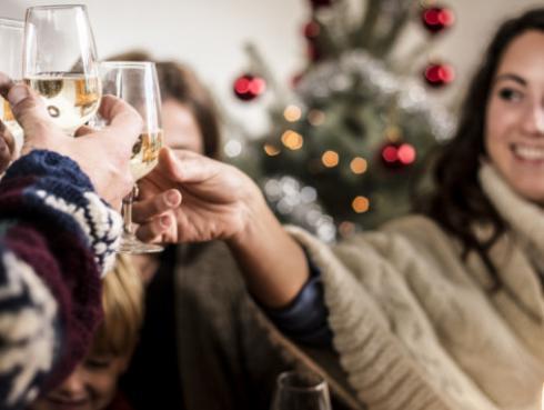 5 tips para disfrutar estas fiestas de fin de año sin ganar kilos extra