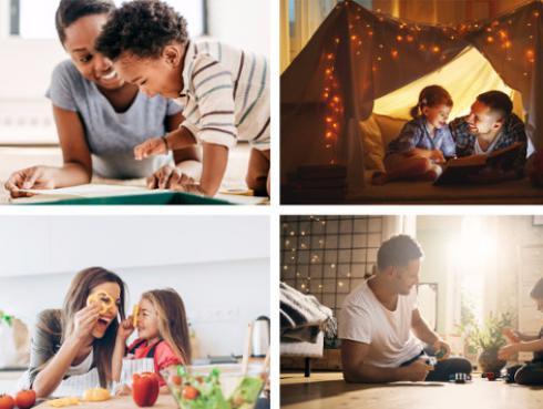 5 tips para que tus hijos aprendan jugando