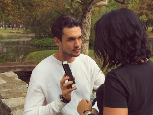 ¿Los celulares afectan las relaciones de pareja?