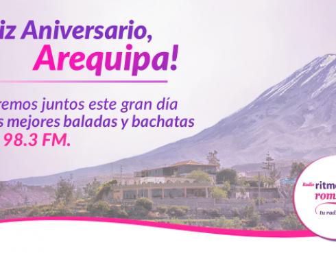 Arequipa es la segunda ciudad con más mujeres emprendedoras