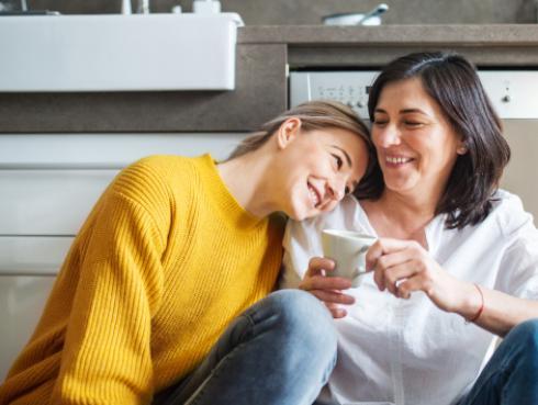 Acorde a la ciencia tendrás la misma cantidad de parejas que tu madre