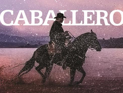 Alejandro Fernández estrena 'Caballero', su nuevo sencillo