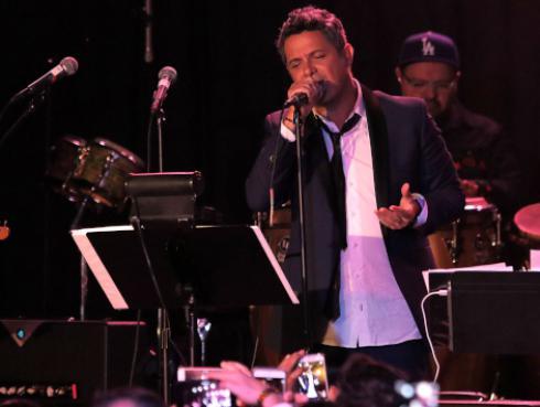 'Back in the city' es lo nuevo de Alejandro Sanz junto a Nicky Jam