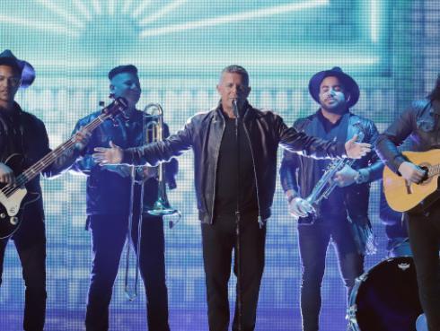 Alejandro Sanz anuncia la fecha de estreno de 'El disco'
