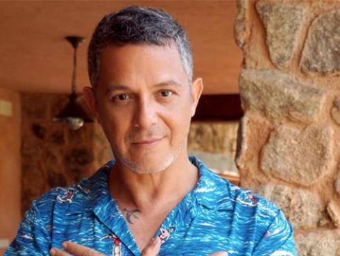 ¡Regresa! Alejandro Sanz confirma su retorno a Latinoamérica