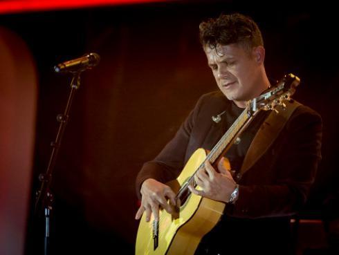Alejandro Sanz anuncia temas de 'El disco'