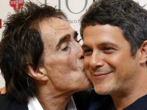 Falleció el tío de Alejandro Sanz: Francisco Pizarro 'Tío Paco'