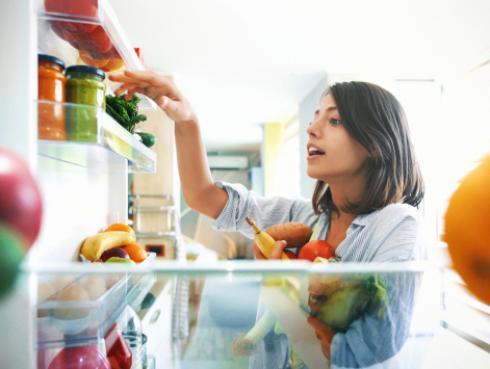 Alimentos que te ayudan a depurar y fortalecer tu organismo