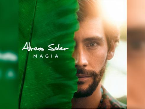 Alvaro Soler presenta nuevo sencillo 'Magia'