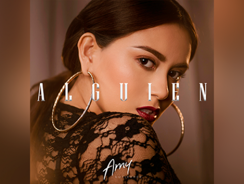 Amy Gutiérrez lanza: 'Alguien'