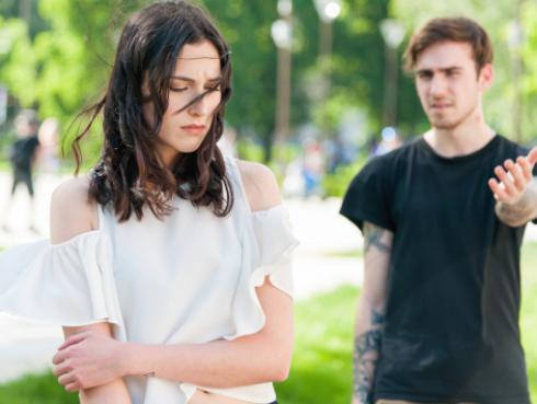 Aprende a identificar si tu relación es tóxica