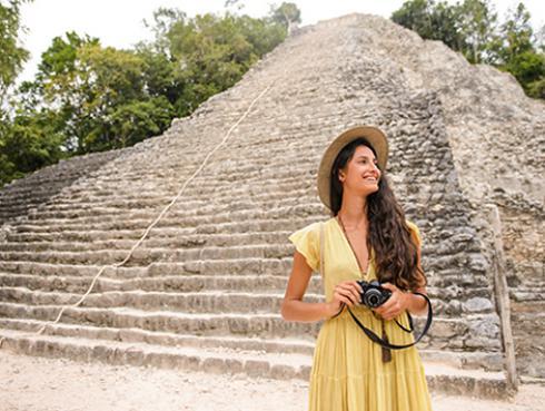 ¡Arriésgate a viajar! Las mujeres que viajan solas son las más sabias