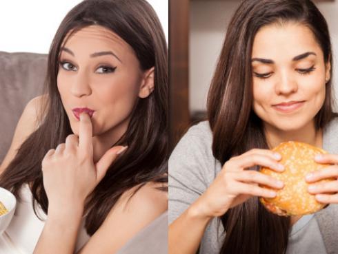 ¿Comer carbohidratos en la noche te ayuda a bajar de peso?