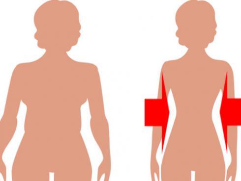 4 efectos secundarios de bajar de peso