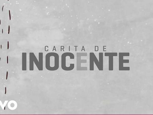 Carita de inocente