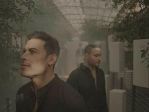 Carlos Rivera y Reik lanzan 'Cuántas veces'