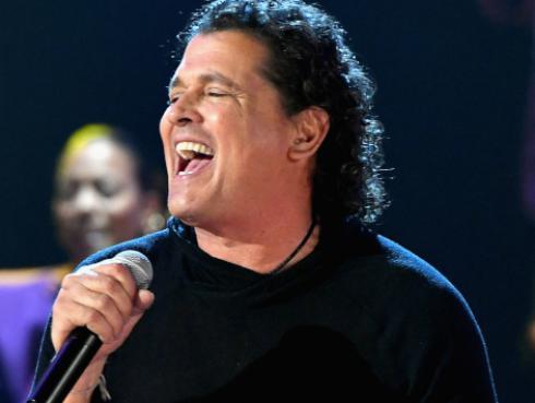Pablo Alborán y Carlos Vives nominados a los Grammy