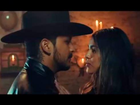 Christian Nodal presenta adelanto de videoclip: AMOR TÓXICO
