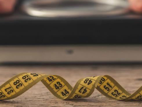 Las claves para cumplir con tu dieta
