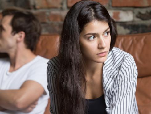¿Cómo afrontar el estrés en tu relación de pareja?