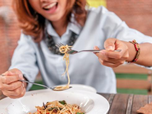 ¿Cómo comer carbohidratos sin ganar peso?