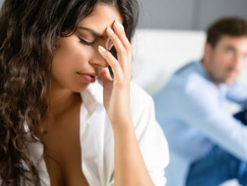 ¿Cómo decirle a mi pareja que no estoy satisfecha en la intimidad sin herirlo?