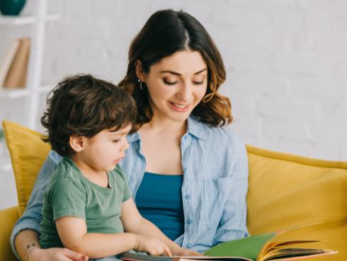 ¿Cómo entretener a los más pequeños del hogar durante la cuarentena?