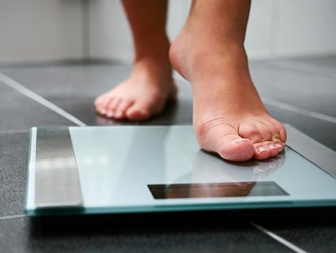 ¿Cómo evitar subir de peso en invierno?