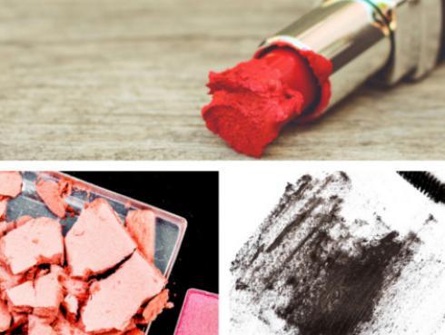 ¿Cómo recuperar tus productos de belleza cuando se estropean?