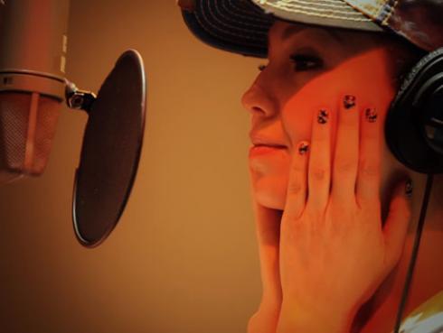 ¿Cómo se grabó el videoclip 'Manías' de Thalía?