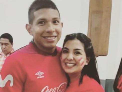 Conoce la historia de amor de Edison Flores y Ana Siucho