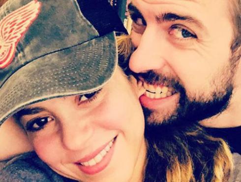 Conoce la romántica historia de amor de Gerard Piqué y Shakira