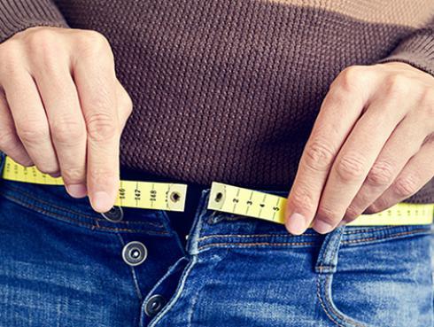 Conoce las diferencias entre perder peso y grasa