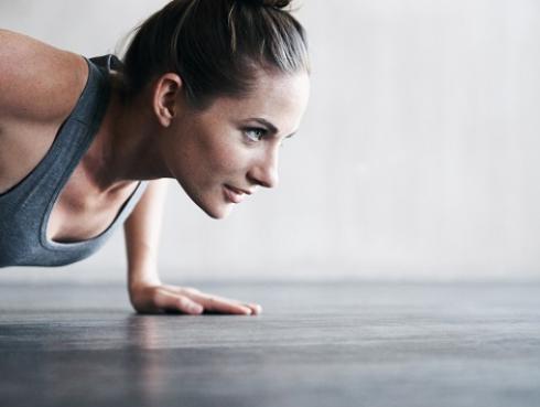 Conoce los magníficos beneficios de hacer planchas