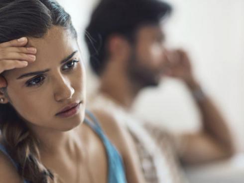 Conoce los principales motivos por los que las parejas discuten