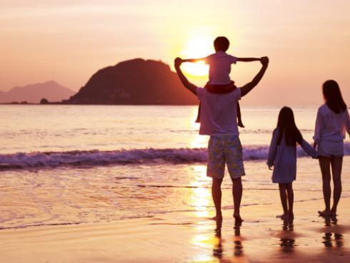 Consejos para estrechar lazos con la familia de tu pareja
