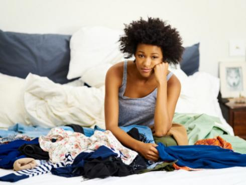 Cosas que debes eliminar de tu dormitorio