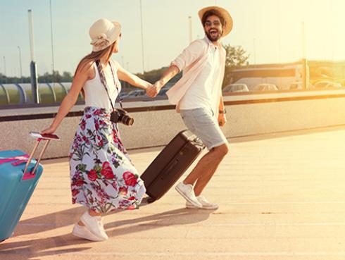 Cosas que tienes que considerar cuando viajas al exterior