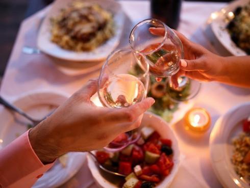 Consejos para una cena romántica perfecta