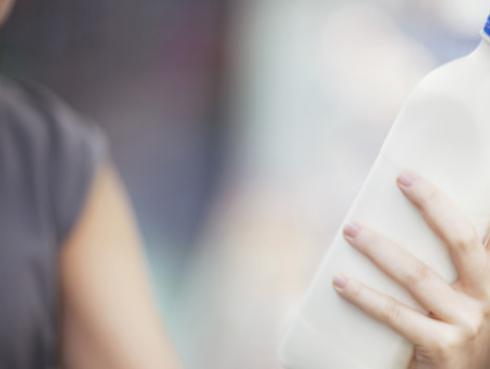 ¿Cuál es el mejor lácteo para bajar de peso?