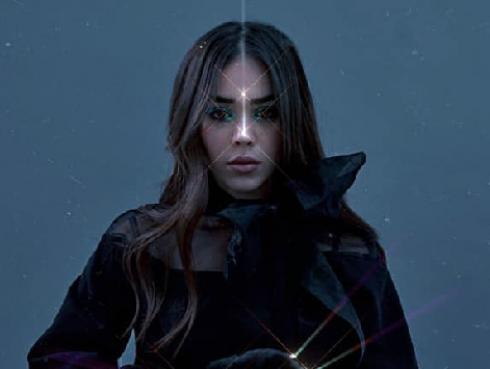 Danna Paola estrena su nuevo álbum y lanza el tema 'Sodio'