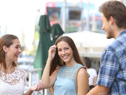 Preguntas antes de salir con un hombre divorciado