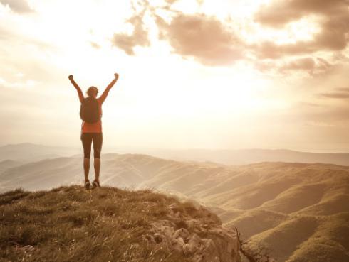 Descubre estos consejos para correr en las alturas